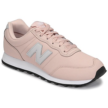 Shoes Women Low top trainers New Balance 400 Pink