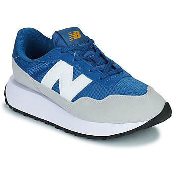 Shoes Boy Low top trainers New Balance 237 Blue