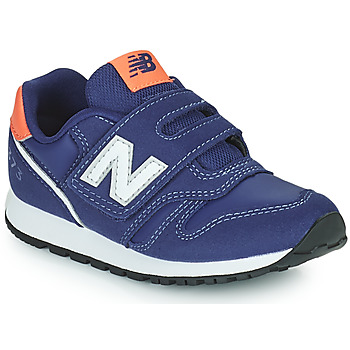 Shoes Boy Low top trainers New Balance 373 Blue