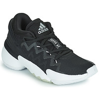 Shoes Basketball shoes adidas Performance D.O.N. ISSUE 2 Black / Blan