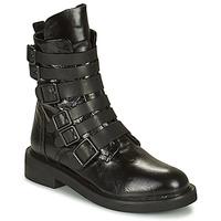 Shoes Women Mid boots Mimmu MINO Black