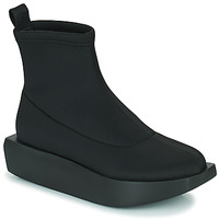 Shoes Women Ankle boots United nude WA BOOTIE LO Black