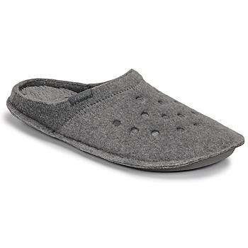 Shoes Slippers Crocs CLASSIC SLIPPER Grey