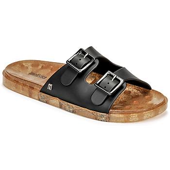 Shoes Women Mules Melissa MELISSA WIDE AD Black