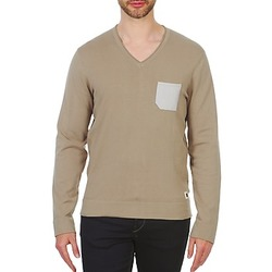 material Men jumpers Chevignon V ALLEGRO Beige