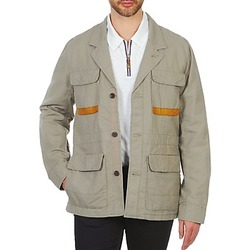 material Men Parkas Chevignon VOLTA Grey