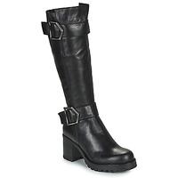 Shoes Women Boots Sweet Lemon PIPPA Black