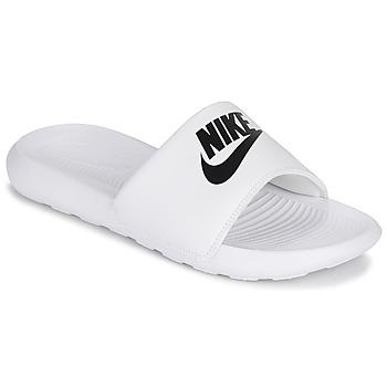 Shoes Women Sliders Nike VICTORI ONE White