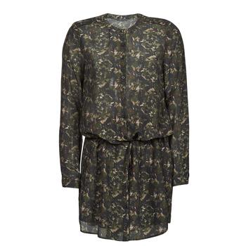 material Women Short Dresses Ikks COOPER Multicolour