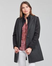 material Women coats Ikks HERRO Grey