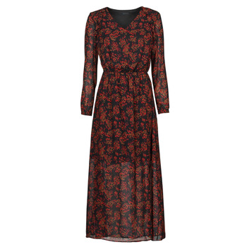 material Women Long Dresses Ikks LELIA Multicolour