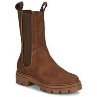 Shoes Women Mid boots Mjus BEATRIX CHELS Camel