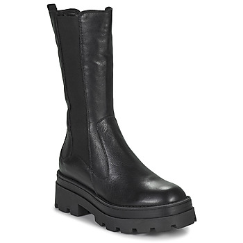 Shoes Women Boots Mjus LATERAL Black