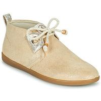 Shoes Women High top trainers Armistice STONE MID CUT W Beige