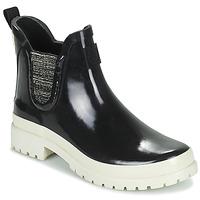 Shoes Women Wellington boots Armistice DROP BEETLE W Blue