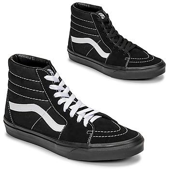 Shoes High top trainers Vans SK8-HI Black