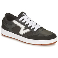 Shoes Low top trainers Vans LOWLAND CC Black