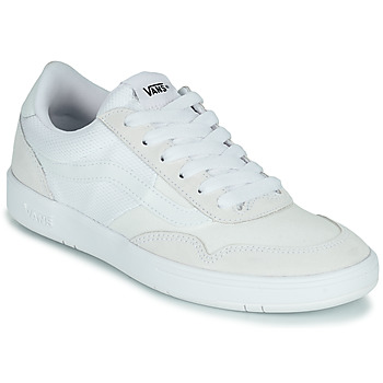 Shoes Low top trainers Vans CRUZE TOO CC White