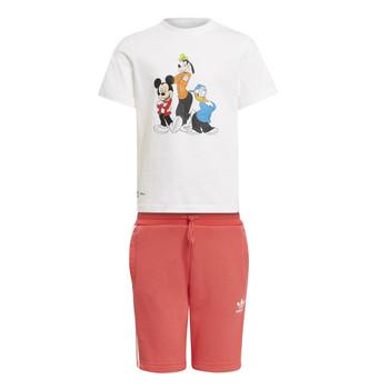 material Children Sets & Outfits adidas Originals BONNUR Multicolour
