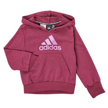 material Girl sweaters adidas Performance MARINE Pink