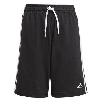 material Boy Shorts / Bermudas adidas Performance CLAKIA Black