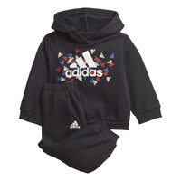 material Children Sets & Outfits adidas Performance CAMILLE Black