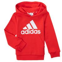 material Boy sweaters adidas Performance GENIZA Red