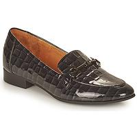 Shoes Women Loafers Mam'Zelle ZIDONA Black