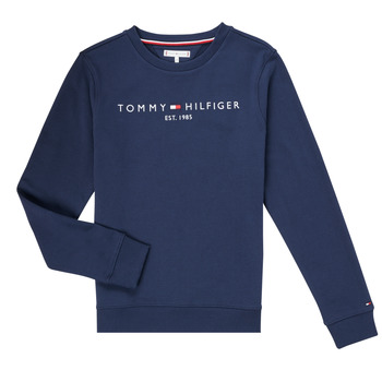 material Boy sweaters Tommy Hilfiger TERRIS Marine