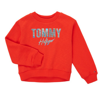 material Girl sweaters Tommy Hilfiger KOMELA Red