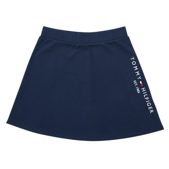 material Girl Skirts Tommy Hilfiger AMELIA Marine