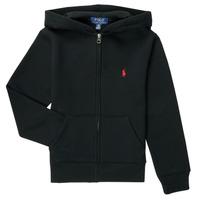 material Boy sweaters Polo Ralph Lauren SINELA Black