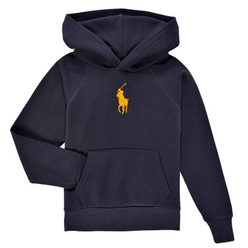 material Boy sweaters Polo Ralph Lauren YLLAN Marine