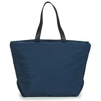Bags Women Shopper bags Desigual LOGGING NAMIBIA Blue