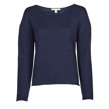 material Women jumpers Esprit COO CORE SW Blue