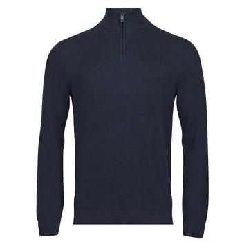 material Men jumpers Esprit PIMA TRO Blue