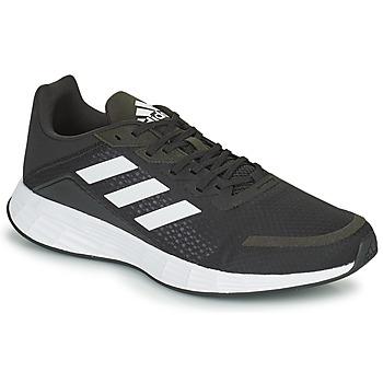 Shoes Men Running shoes adidas Performance DURAMO SL Black / White