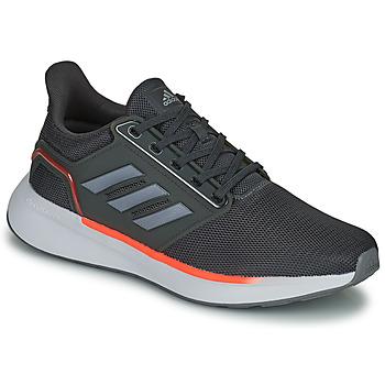Shoes Men Running shoes adidas Performance EQ19 RUN Black