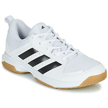 Shoes Women Indoor sports trainers adidas Performance Ligra 7 W White