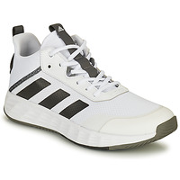 Shoes Men Basketball shoes adidas Performance OWNTHEGAME 2.0 White / Black