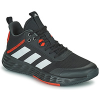 Shoes Men Basketball shoes adidas Performance OWNTHEGAME 2.0 Black