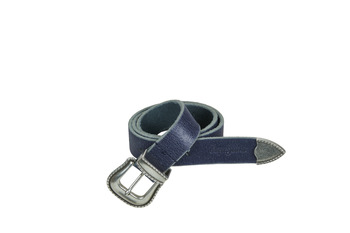 Clothes accessories Women Belts Pepe jeans MIRTA Marine