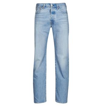 material Men straight jeans Levi's 501 LEVI'S ORIGINAL Blue