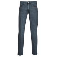 material Men slim jeans Levi's 512 SLIM Blue