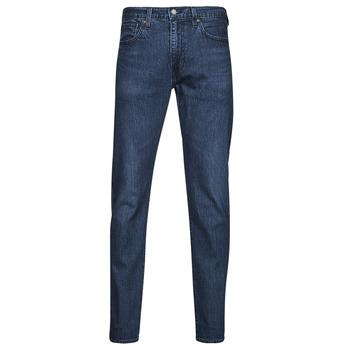 material Men slim jeans Levi's 513 SLIM TAPER Blue