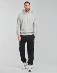 material Men sweaters Levi's RED TAB SWEATS HOODIE Grey