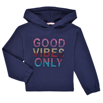 material Girl sweaters Billieblush KINU Marine