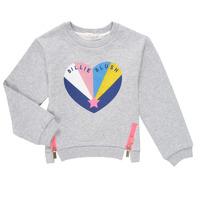 material Girl sweaters Billieblush MARIELA Grey