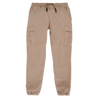 material Boy Cargo trousers Teddy Smith PIKERS CARGO Beige