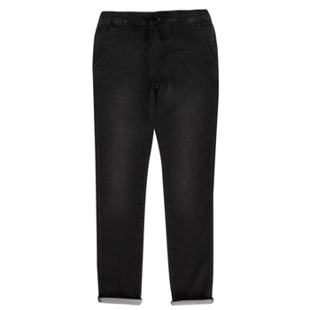 material Boy 5-pocket trousers Teddy Smith JOGGER SWEAT Black